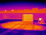 Roof Scan IR
